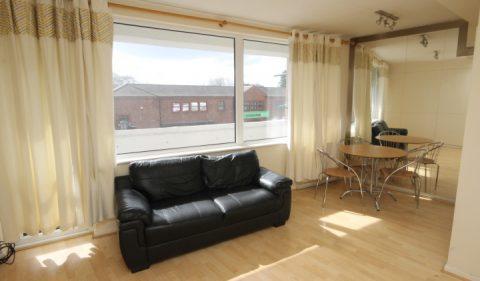 Pelham Place, Chapel Allerton, Leeds, LS7 3QZ