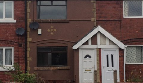 Lincoln Street, Maltby, S66 7LW