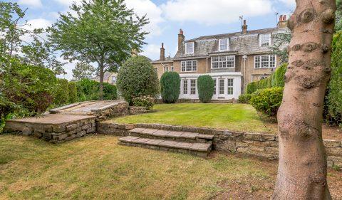 Scarcroft Grange, Wetherby Road, Scarcroft, LS14 3HJ
