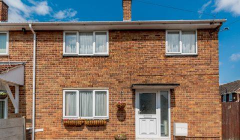 Rosewood Road, Burton-on-Trent, Staffordshire, DE15 9QG