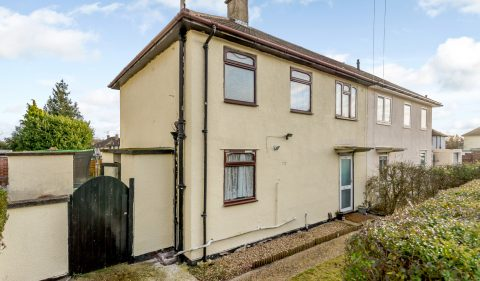 Aylestone Drive, Leicester, Leicestershire, LE2 8SA