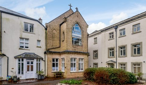 Dundridge Court, Dundridge Estate, Harberton, Totnes, Devon, TQ9 7PL