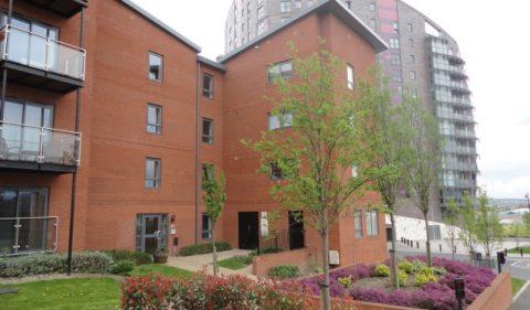 Bouverie Court, Leeds, LS9 8LB