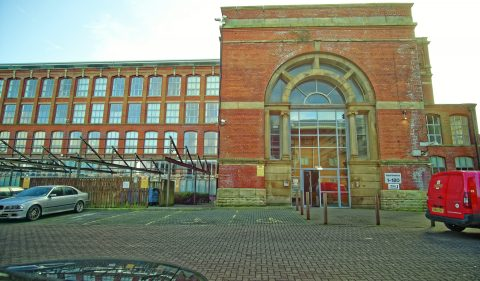 Centenary Mill, Preston, PR1 5JH