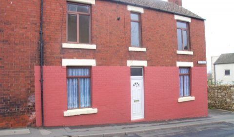Old Road, Conisborough, Doncaster, DN12 3ND