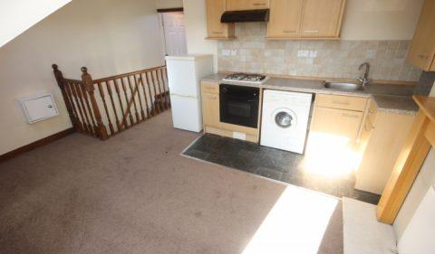 Block of Flats 1- 3, Roundhay Mount, Leeds, LS8 4DW