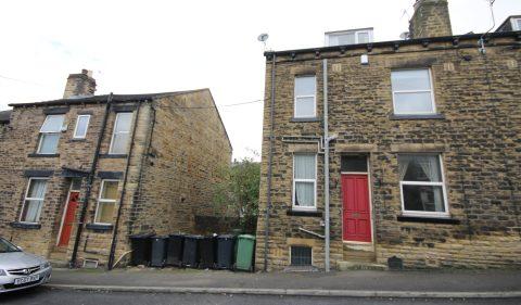 Kirkham Street, Rodley, Leeds, LS13 1JP