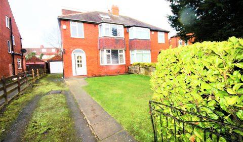 Winston Mount, Headingley, Leeds, LS6 3JY