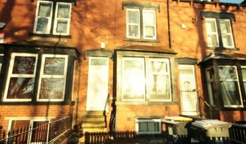 Langdale Terrace, Headingley, Leeds, LS6 3DY
