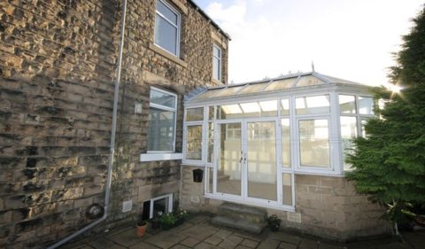 Bank Street, Mirfield, WF14 9QF