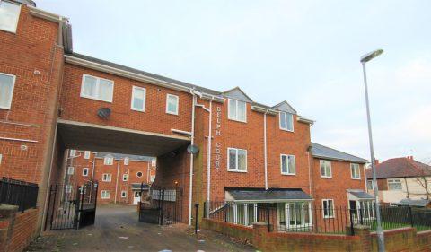 Delph Court, Woodhouse, Leeds, LS6 2HL