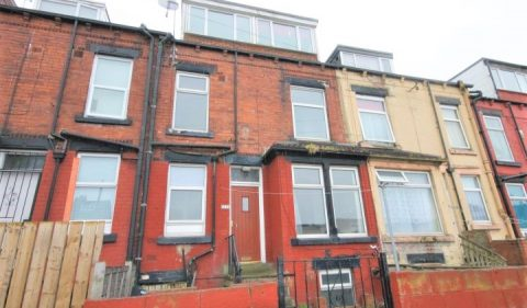 21 Vinery Terrace, Leeds, LS9 9LU