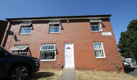 Eltham Rise, Woodhouse, Leeds, LS6 2TZ