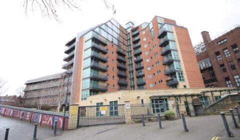 St. George Building, Great George Street, Leeds, LS1 3DL
