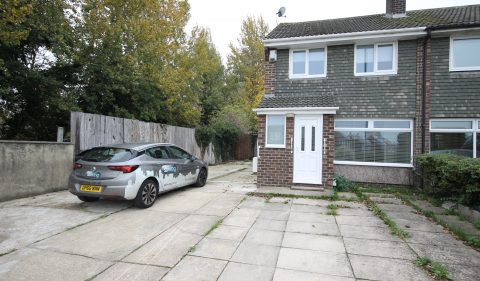 Ninelands Lane, Garforth, Leeds, LS25 2AN