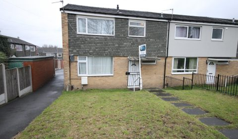 Oatlands Green, Leeds, LS7 1SN