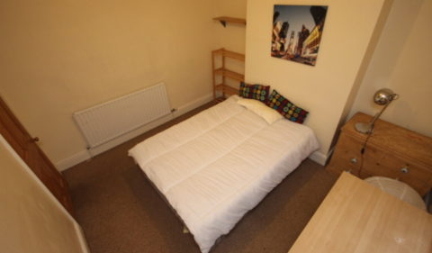 Carberry Place LS6 1QQ