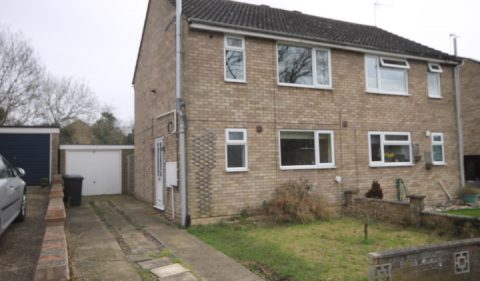 Ilex Road, St Ives, Cambridgeshire, PE27 3AL