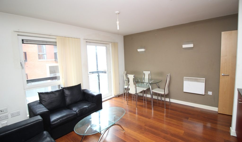 Lounge area 3