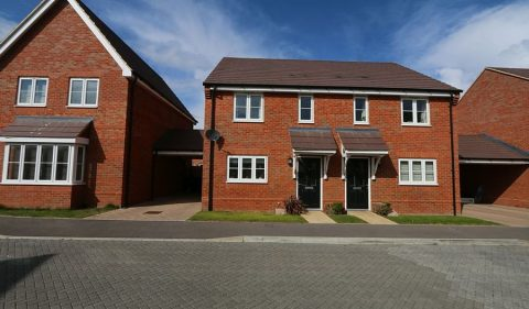 WillowEnd, Didcot, Oxfordshire, OX116EA